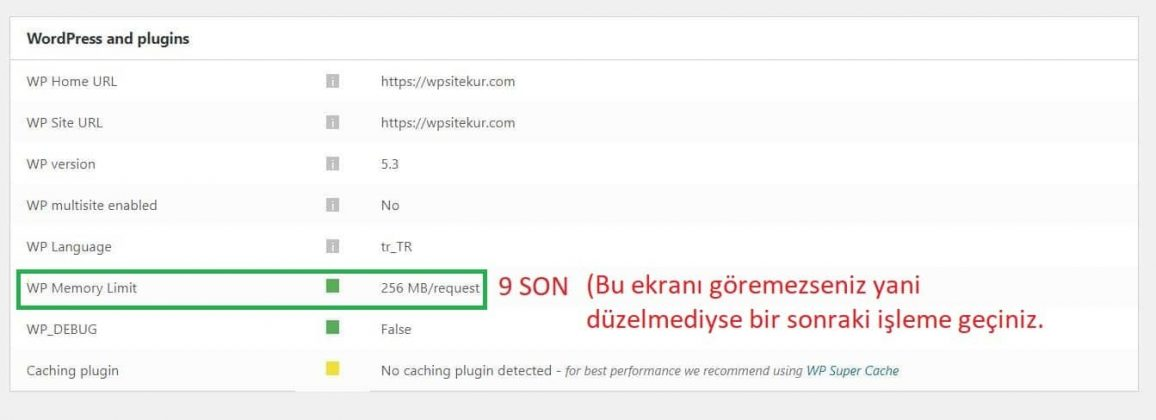 9 WP php hafıza sınırı artırma-min