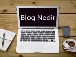 Blog Nedir (Blog Ne Demek, Ne İşe Yarar): Kısaca internette konuşma tarzında yazı yazılan web sitelerine blog denir.