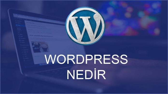 WordPress nedir (kısaca) içerik yönetim sistemidir.