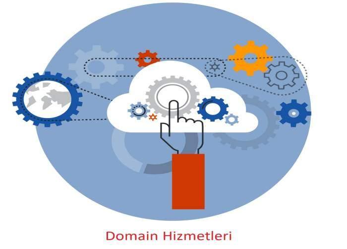 Domain (Alan Adı) Hizmetleri